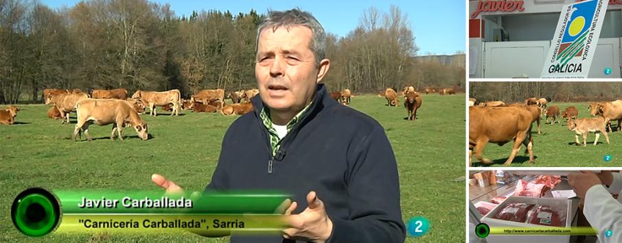 Carnicería Carballada en Agrosfera
